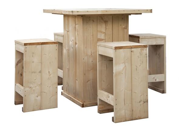 Mooihuis 2019 » steigerhouten tafel trier mooihuis